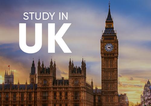 UK Study Visa